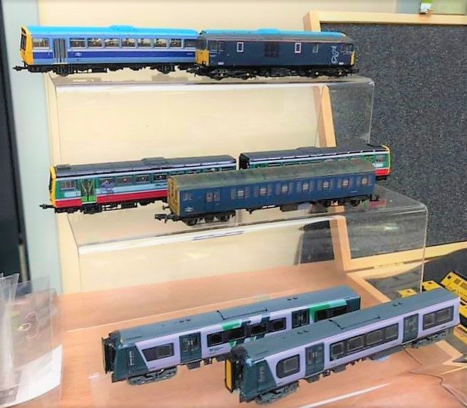 Electra N Gauge Selection